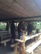 Tábořiště u Telče